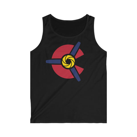 Drone CO Tank Top