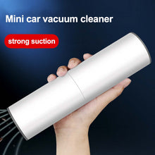 Load image into Gallery viewer, Mini 7000PA 120W Suction Portable Vacuum
