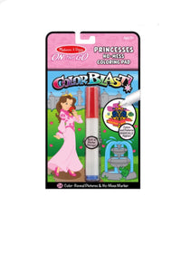 ColorBlast Coloring Pads