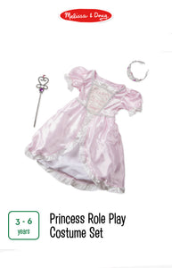 Princess Role Play