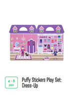 Load image into Gallery viewer, Puffy Sticker Play Sets