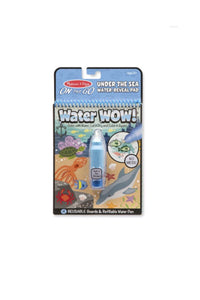 Water Wow Pads