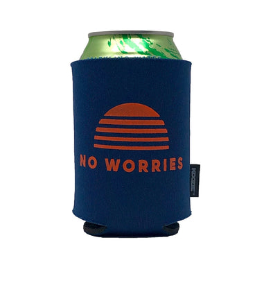 No Worries Koozie