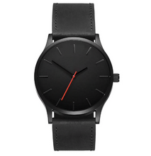 Load image into Gallery viewer, Luxury Leather Watch