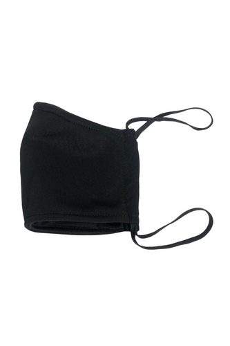 Black Head Mask