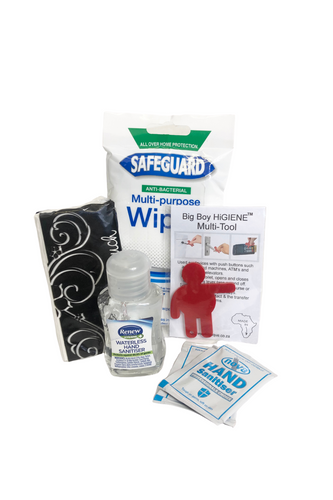 Kids Hygiene Kit