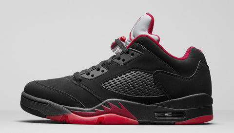 Air Jordan 5 Low Alternate