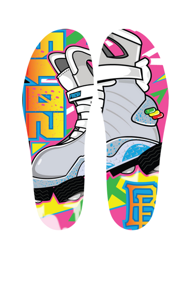 Air Mag Insoles