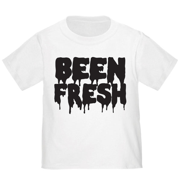 Been Fresh Baby Fresh White Tee