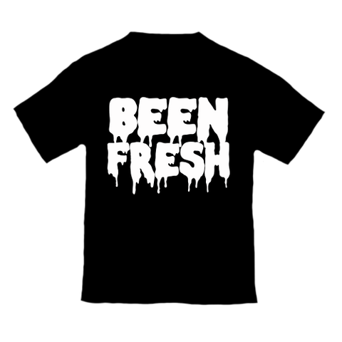 Copy of Been Fresh Baby Fresh Black Tee