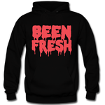 Been Fresh Black Infrared Hoody - Bobby Fresh