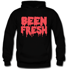 Been Fresh Black Infrared Hoody