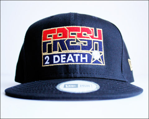 Fresh 2 Death New Eraå¨ Snapback