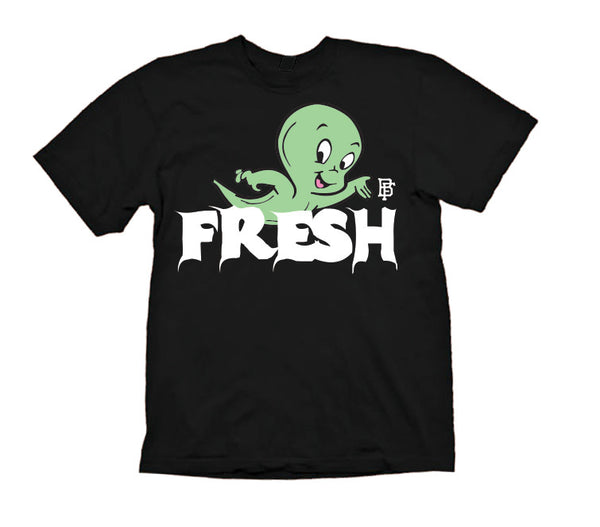 Casper GLOW IN THE DARK BabyFresh Tee