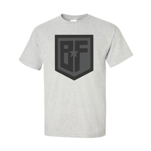 BF League Grey Tee