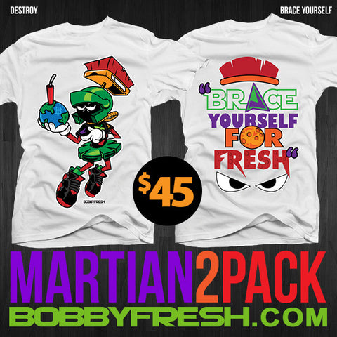 Marvin the Martian 7 Collection