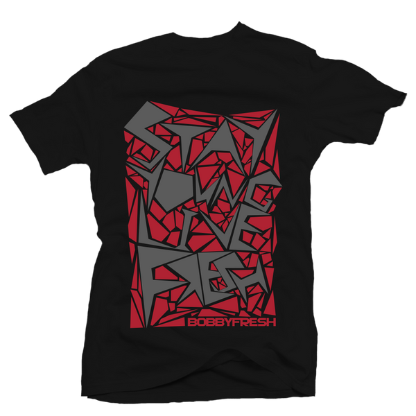Bebop Dirty Bred Tee