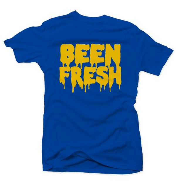 Been Fresh Laney Tee - Bobby Fresh