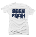 Been Fresh Columbia White Tee - Bobby Fresh
