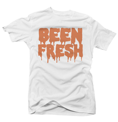 75e3920583376b Been Fresh Clay 350 s White Tee
