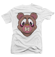 Bf Bear White Clay Tee