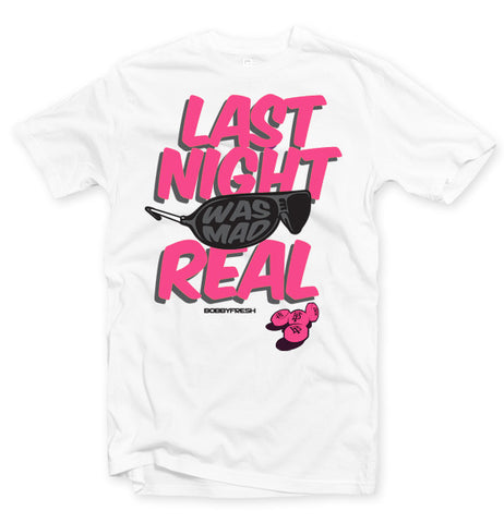 Mad Real Tee