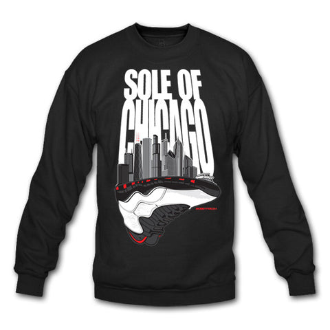 Sole of Chicago Crewneck
