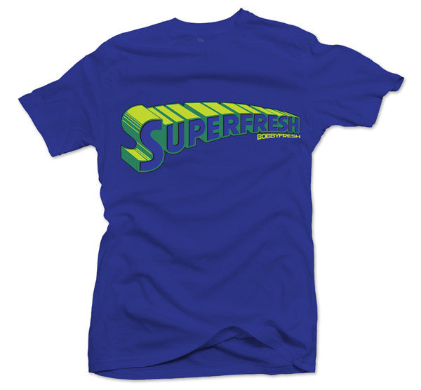 Superfresh Royal Tee