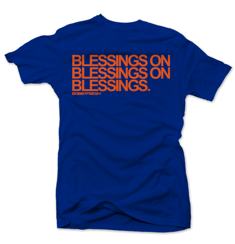 Blessings Royal Tee