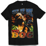 Get at Me Dog DMX Tee - Bobby Fresh