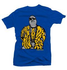 Dream Big Royal Laney Tee