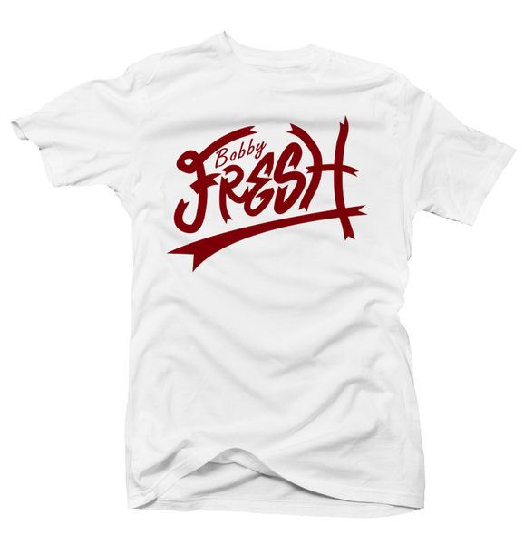 Feeling Fresh Alternate 8 Tee
