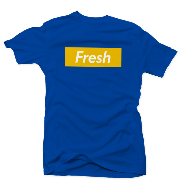Fresh Box Laney Tee - Bobby Fresh