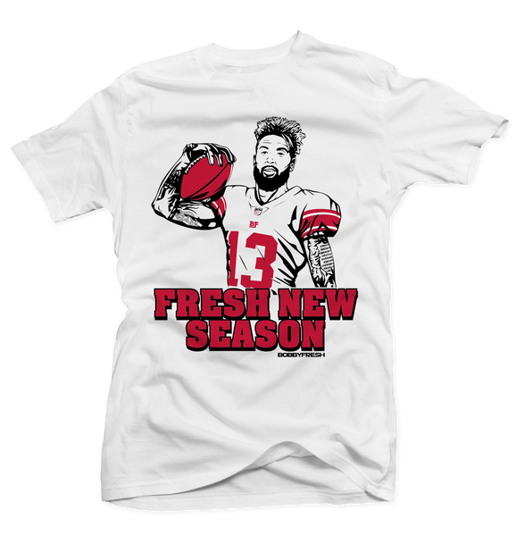 "Fresh New Season ""He got game 13"" Tee"