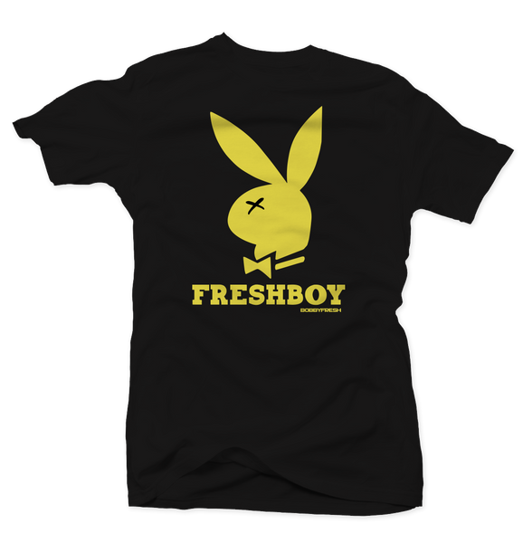Fresh Boy Thunder Tee