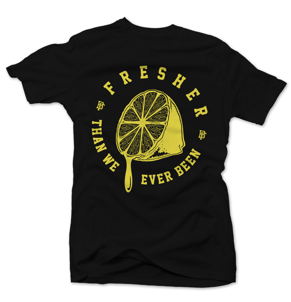 Freshly Squeezed Thunder Tee
