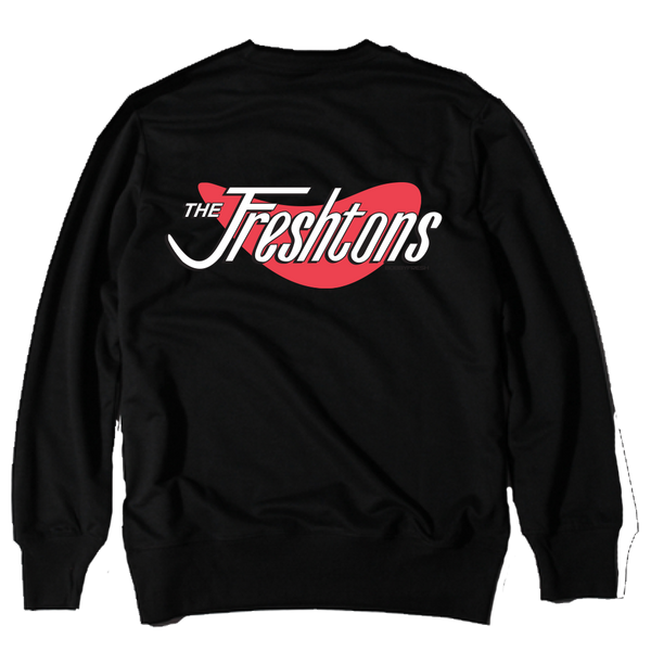 The Freshtons Crewneck
