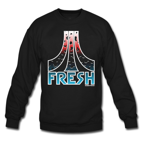 Gamer Spider Crewneck