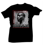 Dark Man Dmx Tee - Bobby Fresh