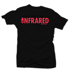 Lace Lock Black/Infrared Tee - Bobby Fresh