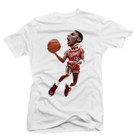 MJ 85 Tee - Bobby Fresh