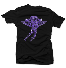 Greatest Black/Purple Tee