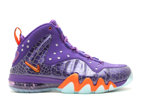 Barkley Posite Max Court Purple/Team Orange