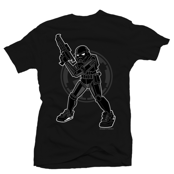 Shadow Trooper Tee