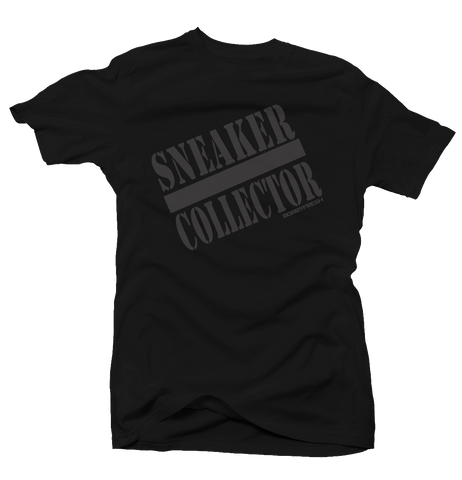 Sneaker Collector Pinnacle 5 Black Tee