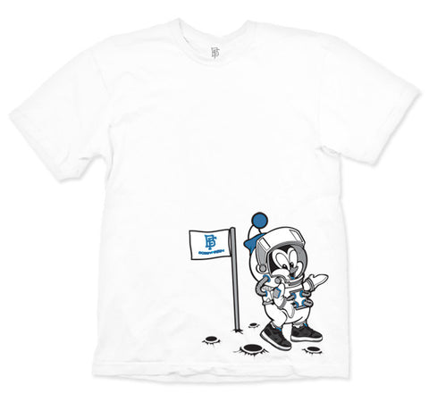 Sole Mission Tee