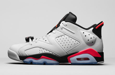 Air Jordan Infrared 6 Low