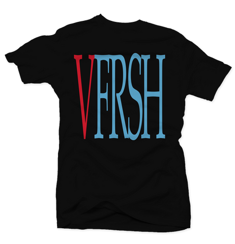 VFRSH Black (CJ) Tee