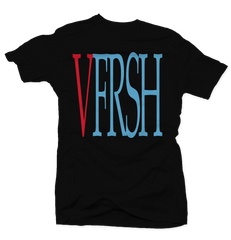 VFRESH Black (CJ) Tee