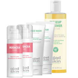 Rosacea Care Set Plus